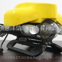 SYS Mini 150 ROV迷你水下�C器人-�S家定制
