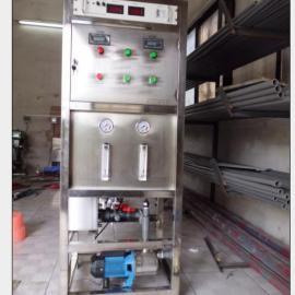 生产厂家电渗析EDI高纯水设备,EDI超纯水系统