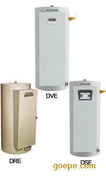 A.O.史密斯商用容积式电热水炉DVE-80