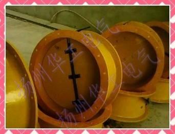 烟道绝缘节.绝缘风筒-专业生产厂家扬州华工电气