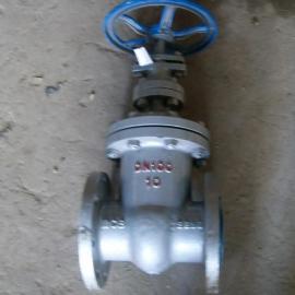 Z45T-10-DN100碳�暗�U�l�y