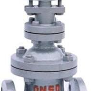 SZ45H-10C-DN50埋地式低压闸阀