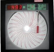 XWGJ-101中型圆图自动平衡记录仪