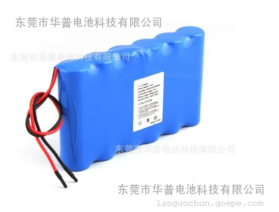 14.4v超级电容锂电池厂家图片