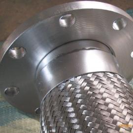 化工管道专用快速接头式金属软管总成
