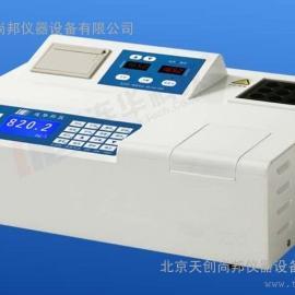 北京多参数水质分析仪|5B-6C智能型多参数水质分析仪