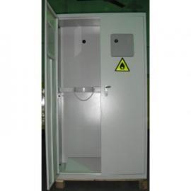 大连气瓶柜|沈阳气瓶储存柜|装有气体报警装置|生产厂