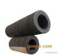 高压混凝土输送胶管丨混凝土泵车专用胶管