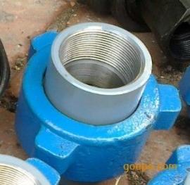 206型油壬丨206型焊接油壬丨FIG206型丝扣油壬
