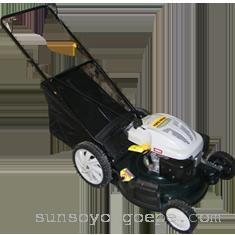 美神割草机MTD11A、美神草坪修剪机、手推式割草机