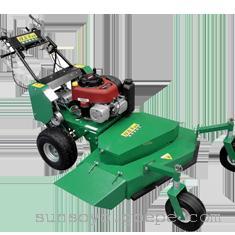 美神割草机LY84A、美神草坪修剪机、手推式割草机