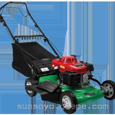 美神割草机LY53A、美神岙修剪机、手推式割草机、侧排岙机