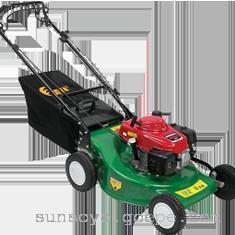 美神割草机LY633PH55、美神草坪修剪机、手推式割草机