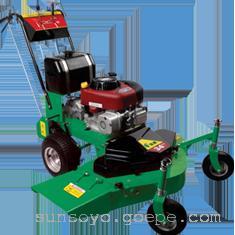 美神割草机LY86A、美神草坪修剪机、手推式割草机