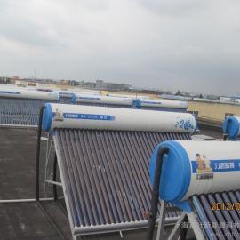 力诺瑞特36管太阳能热水器