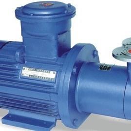 CWB系列磁力传动旋涡泵