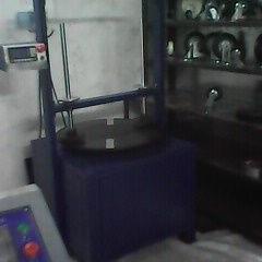 脚轮试验机厂家/百航供应BH-8000两工位工业脚轮测试机