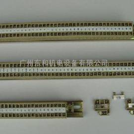 SAK直通型接线端子广东特价直供