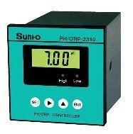 酸碱度/氧化还原电位测控仪