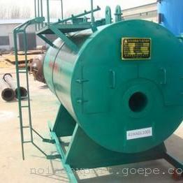 燃气锅炉噪音治理