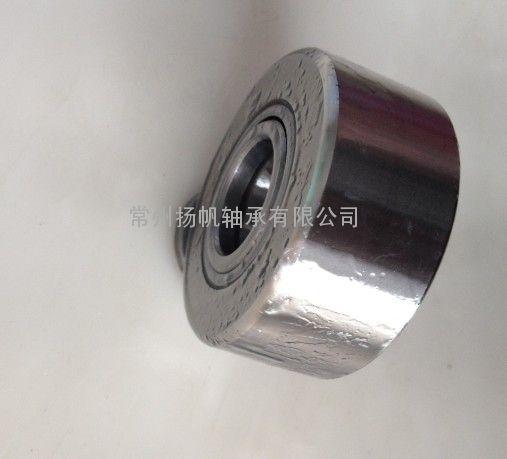 常州支承型滚轮轴承NUTR-210