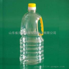 2升圆形塑料桶,2升色拉油塑料桶和注塑桶