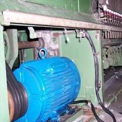 超高效永磁电机TYCX160L-8-7.5KW无锡滨湖现货