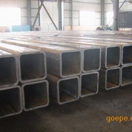 低合金结构钢方管经销商 天津低合金结构钢方管厂家
