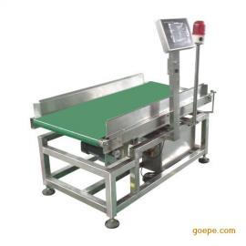 自动重量检测机,自动重量选别称,自动检重称,自动称重