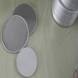 【(金属过滤片滤片|多层点焊过滤片)】安平县天宝金属丝网厂