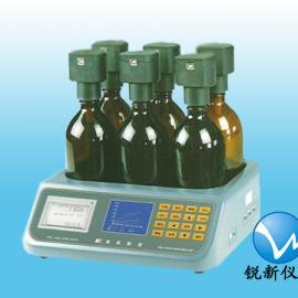 LH-BOD601 BOD测定仪