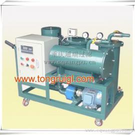 YL-R-50加热型移动式润滑油过滤机 齿轮油机油过滤加油