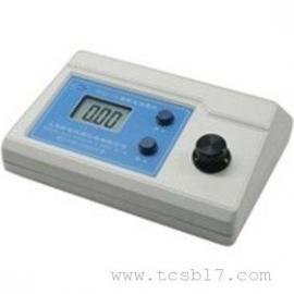 WGZ-20台式散射光浊度仪 光电浊度计使用方法
