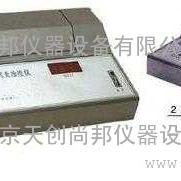 北京散射式光电浊度计|散射光浊度计WGZ800