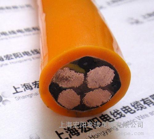 卷筒电缆,高柔性卷筒电缆,HY-SHDL