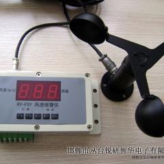 电脑风速仪(露天行车,塔吊,龙门吊高层建筑大风测定)