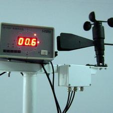 门式起重机安全监测风速风向仪