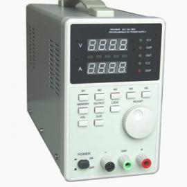 实验室可编程数字存储直流稳压电源供应商厂家