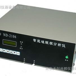 ND2106硅酸根分析仪|数字式硅酸根分析仪厂家