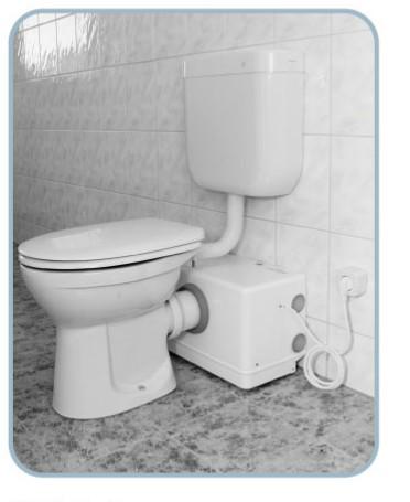 青岛 地下室 污水提升装置