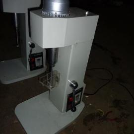 挂槽浮选机|XFGII-5-35g 变频调速挂槽浮选机|实验室设备