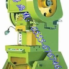 甘肃冲床|甘肃J23-16吨冲床首选