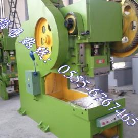 乌鲁木齐冲床�M乌鲁木齐J21S-40吨冲床厂家