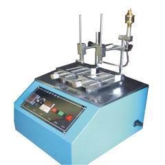 橡皮酒精磨擦试验机,国产酒精测试仪