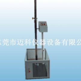 现货供应钢化玻璃钢球测试机,钢珠冲击测试机厂商