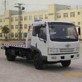 上海清障车 上海清障车生产厂家 上海清障车价格