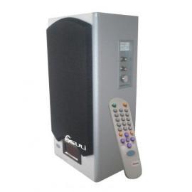 一线通广播接收音箱