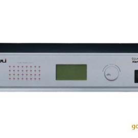 公共广播系统SU-19A智能消防报警矩阵器 可实现邻层报警