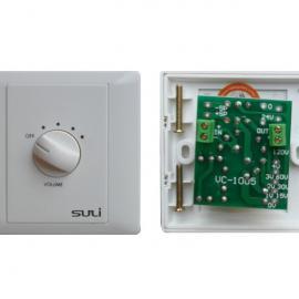 琴谱VC-105.205音控开关 音量控制器 公共广播系统