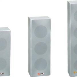 2系列木质室内音柱 公共广播音柱 室内音柱 铝合金音柱